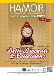 Belle Brocante & Collections