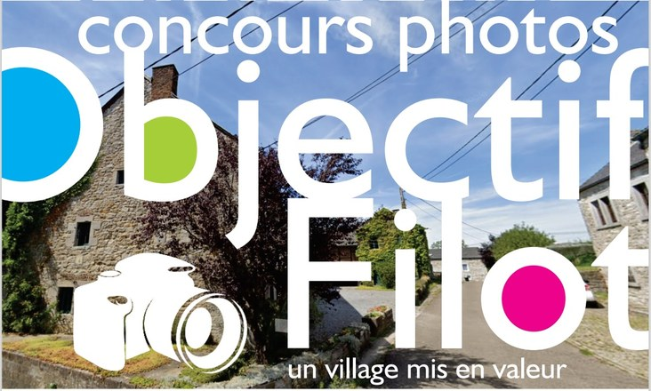 """Concours Photo 2021 """"Objectif Filot"""""""